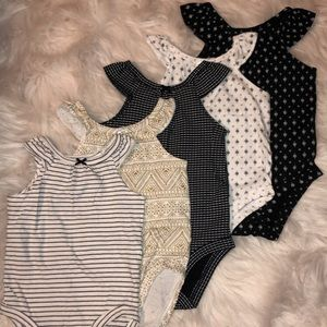 Carter's Shirts & Tops - Onesies